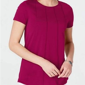 J.Jill Women A-Line Top New With Tags